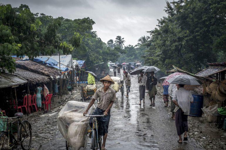 © Bruno Amsellem_Divergence_Rohingyas, une minorité sans voix