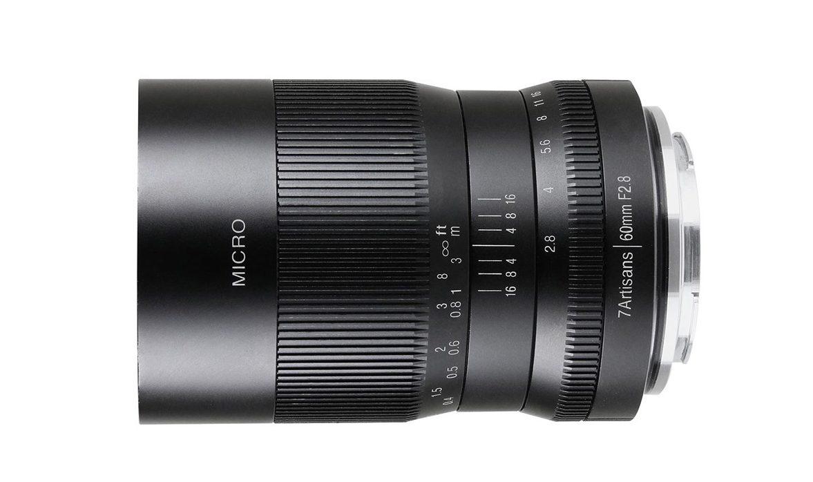 7Artisans-60mm-f2.8-Macro-lens-couv