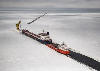 KOY2018001C | Arctic: New Frontier