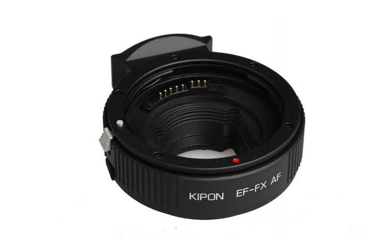 KIPON-EF-FX-AF