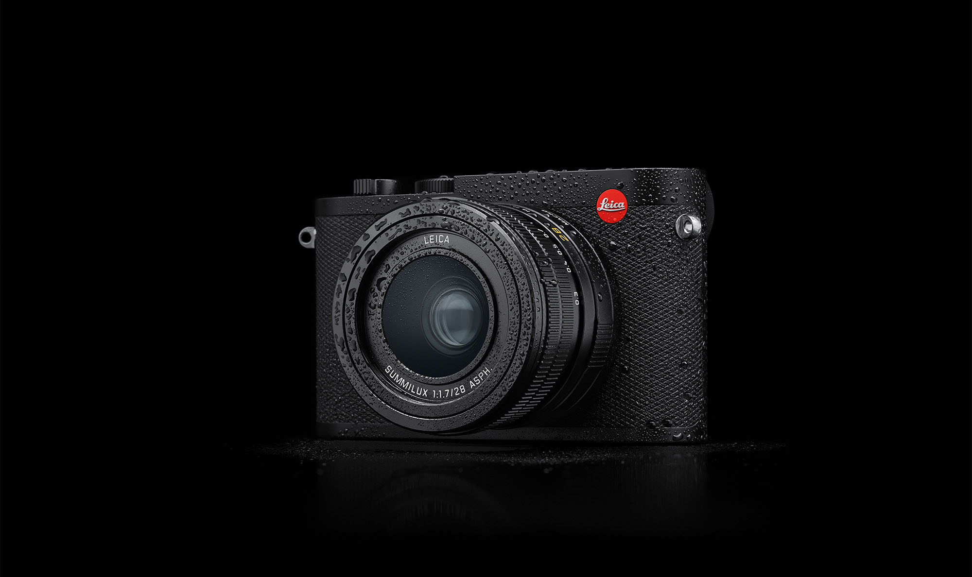 Leica cover image