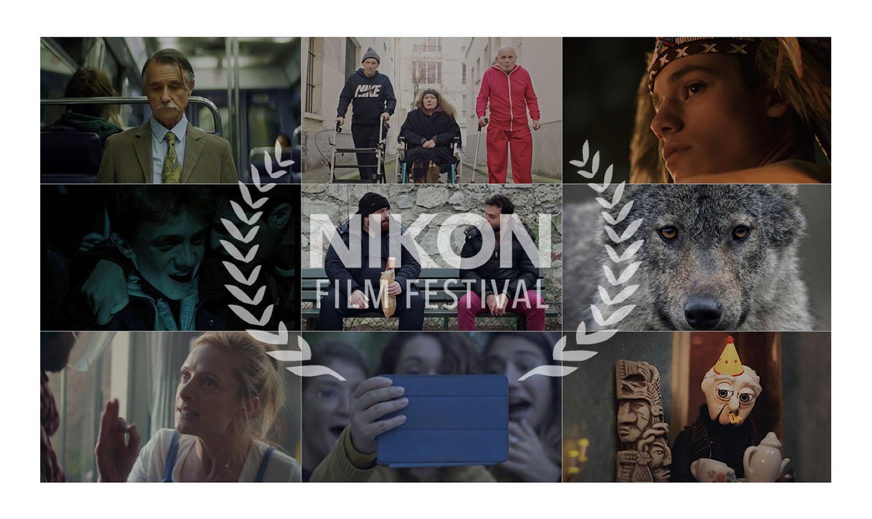 Le Nikon Film Festival 2019 dévoile son palmarès