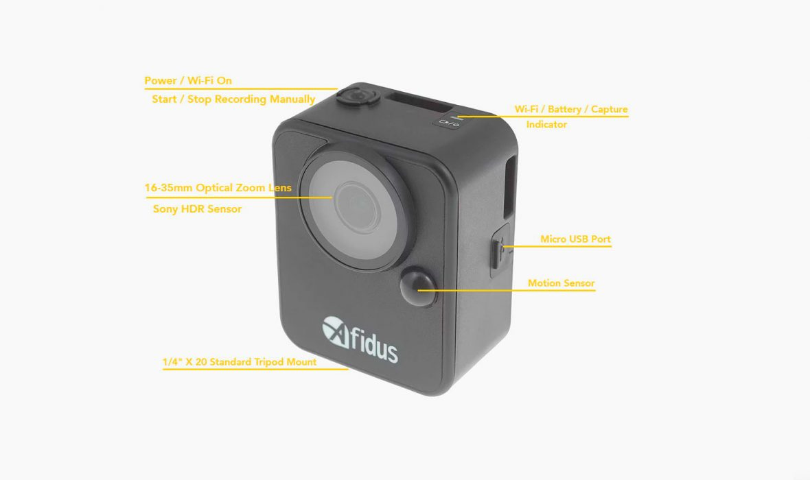 Afidus-ATL-200