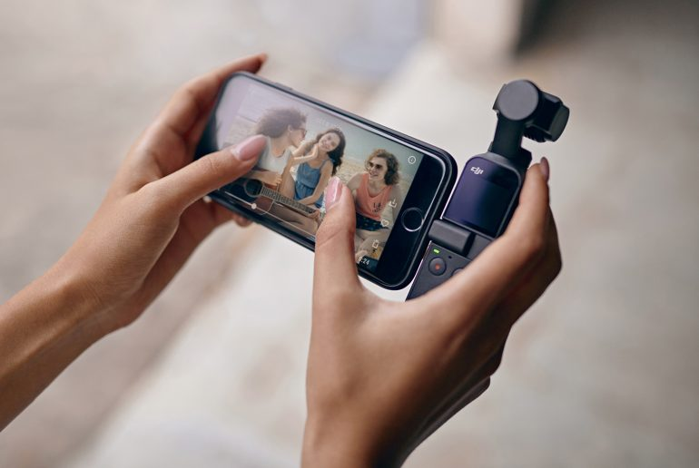 DJI-OsmoPocket_smartphone