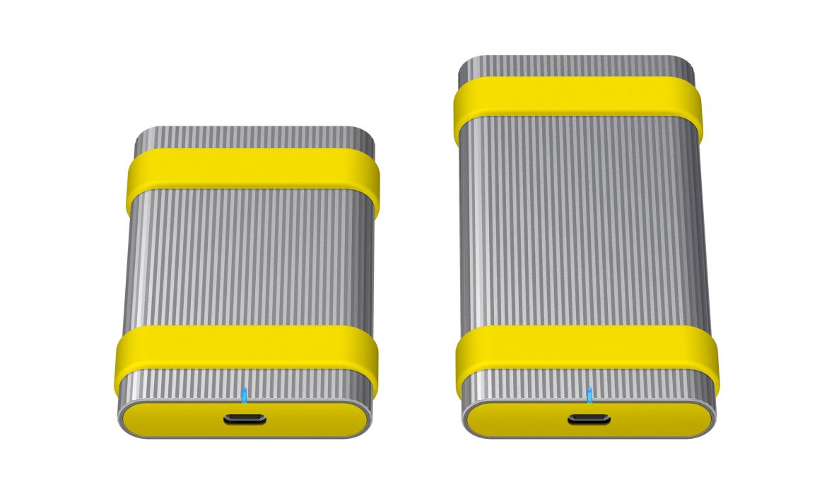 Sony-SSD-externe-SL-C-SL-M
