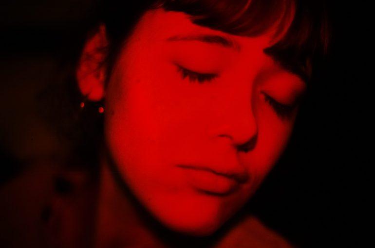 Portraits des nuits underground par Soraya Sanini