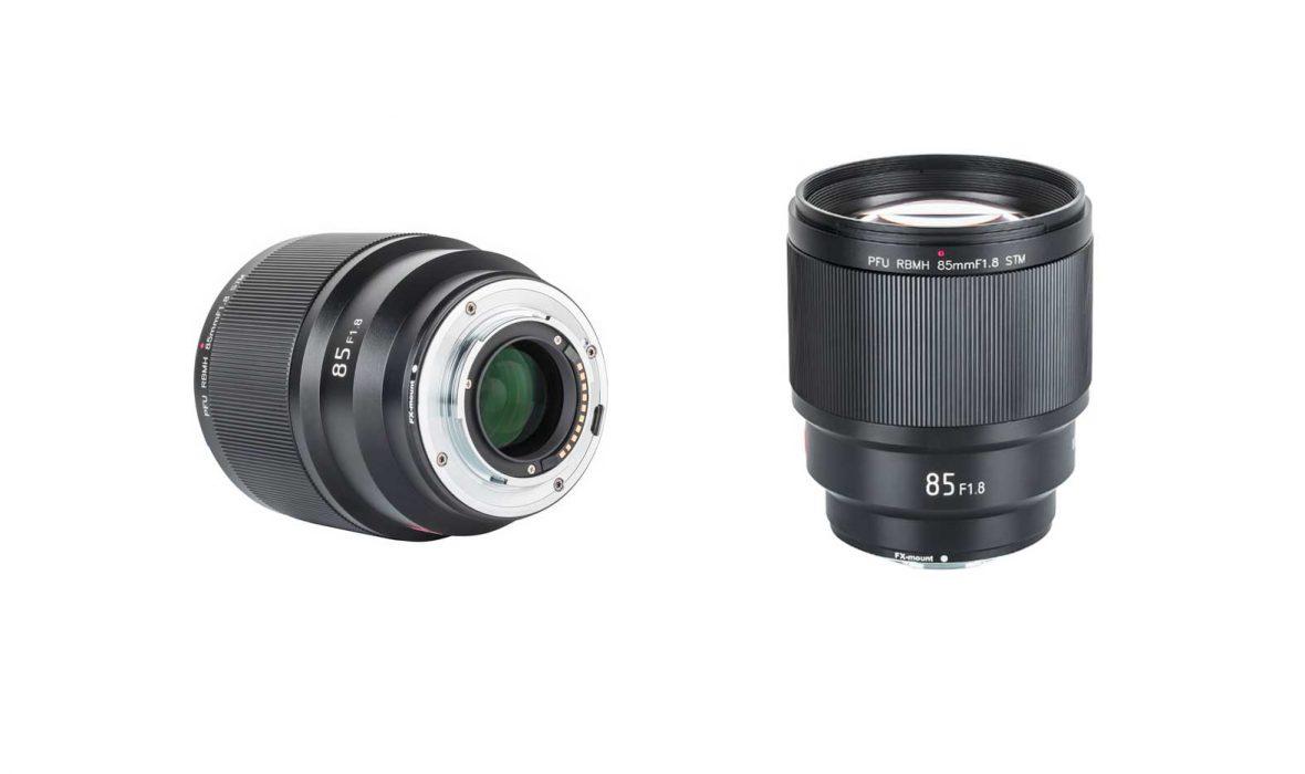viltrox-85-mm-f-1-8-STM-Fuji-X
