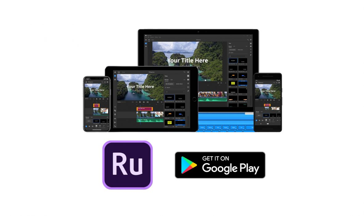 Adobe-premiere-rush-android