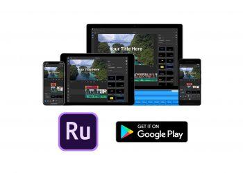 Adobe-premiere-rush-android