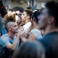 Techno Parade - punk