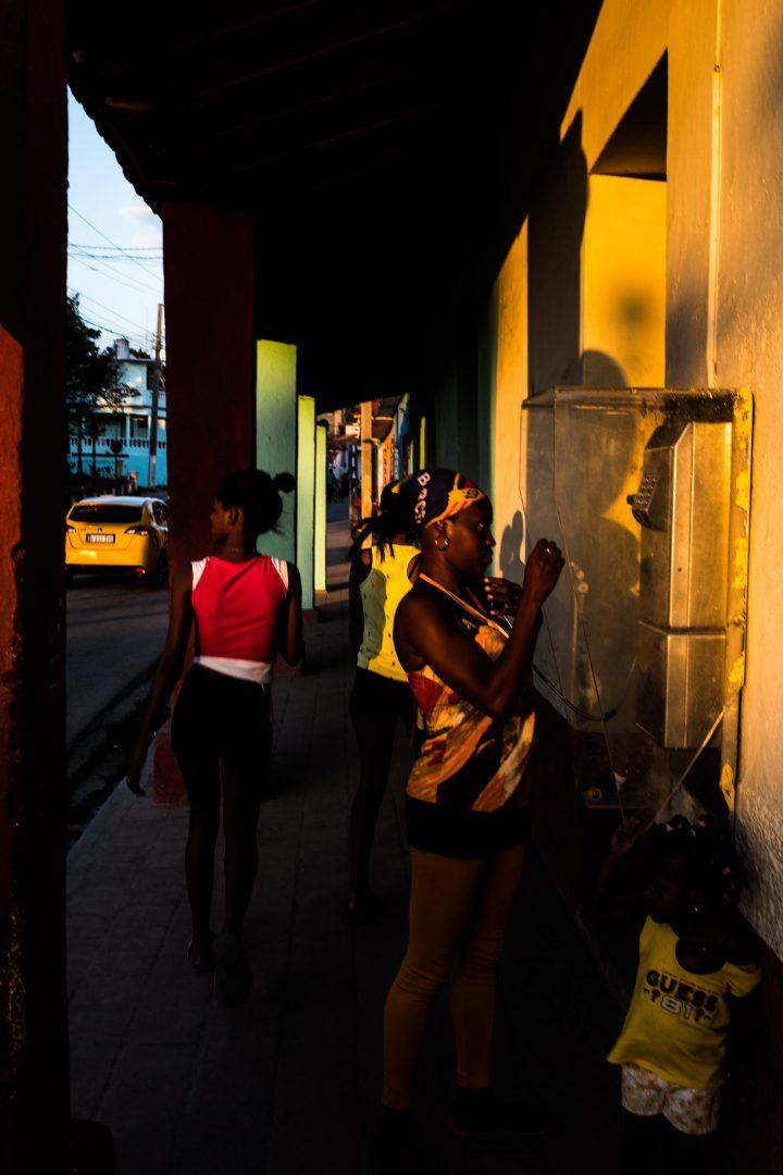 Cuba color 1