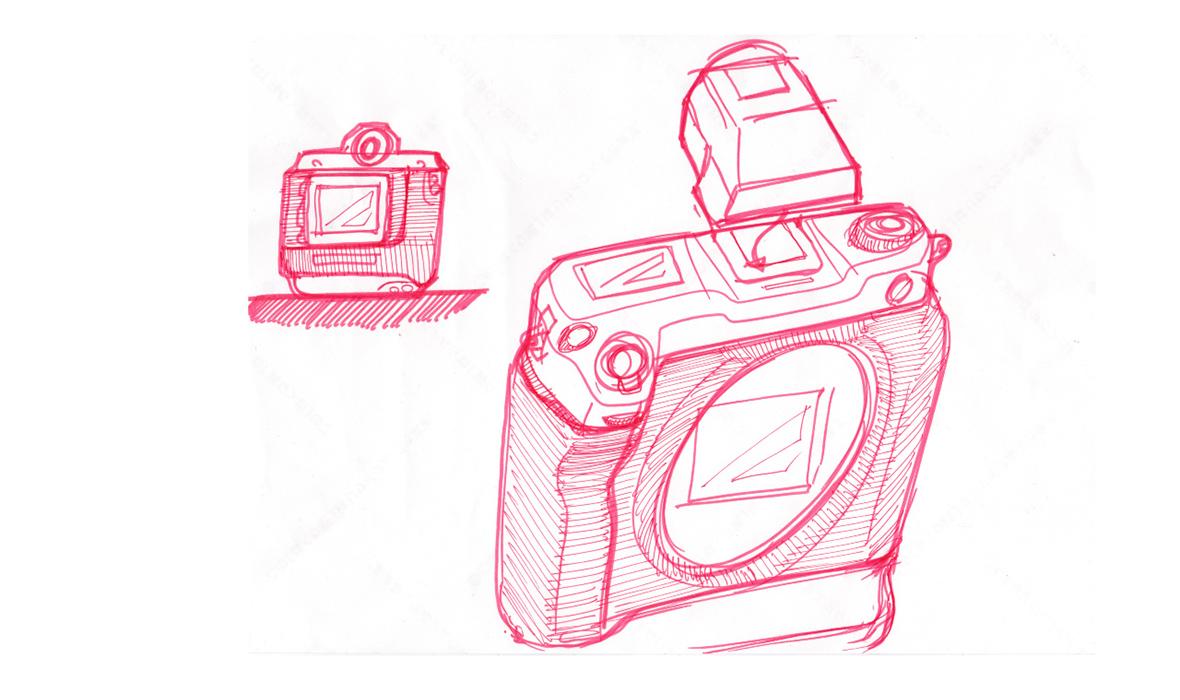 Naissance du Fujifim GFX100 : un documentaire dans les coulisses de Fujifilm
