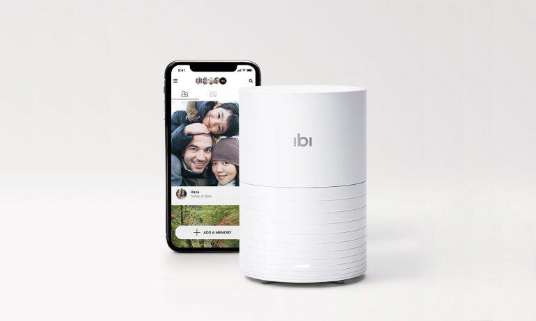IBI-Smart-photo-manager