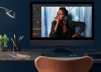 Capture One Pro raw image editing software banner