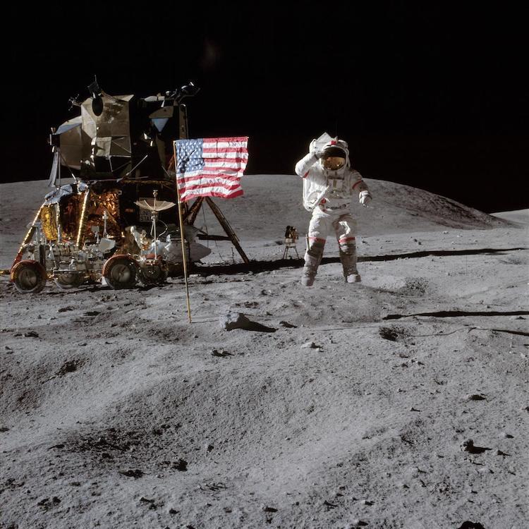 La NASA dévoile des nouvelles photos à télécharger gratuitement
