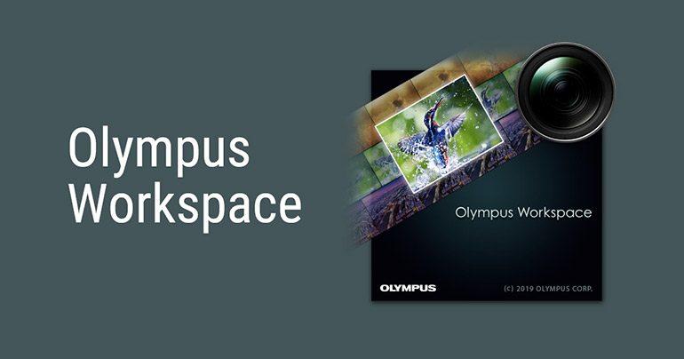 olympus-WORKSPACE