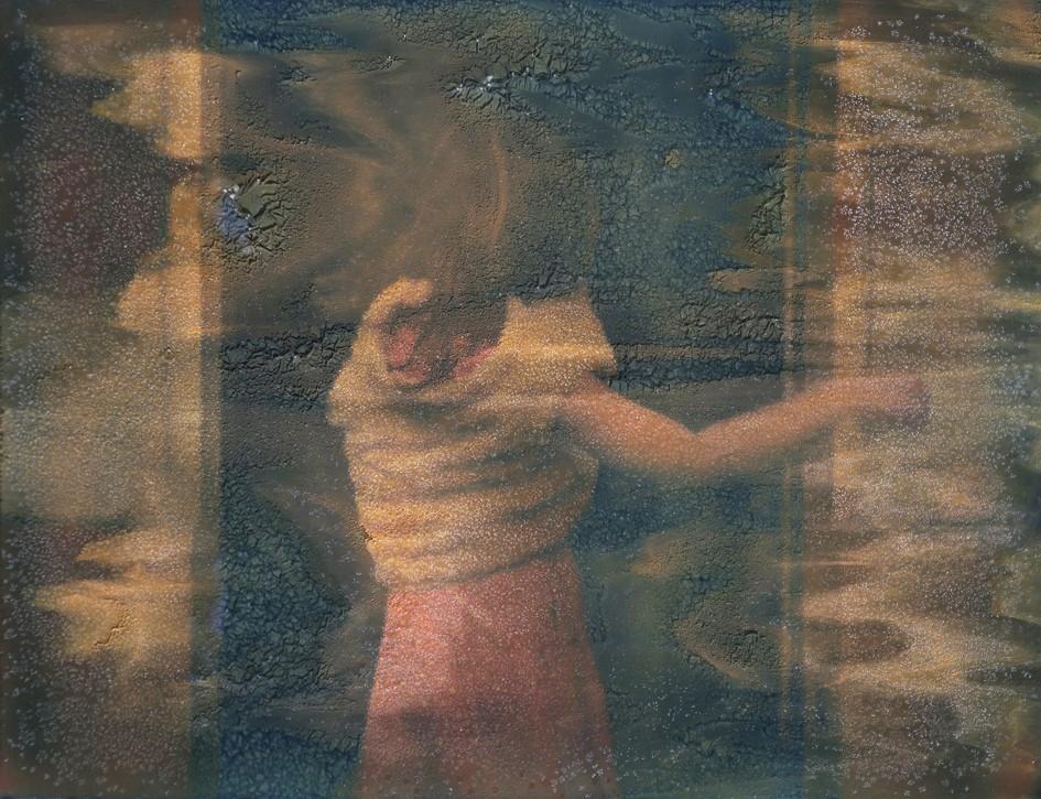 Métamorphoses et photo expérimentale à la galerie Parallax