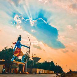 49-1st-SUNSET-Sreekumar Krishnan