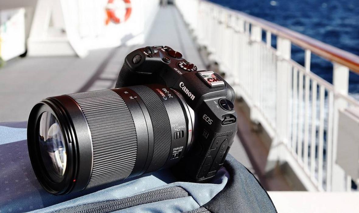 CANON RF 24-240MM f/4-6,3 IS USM : le zoom de voyage pour hybrides Canon