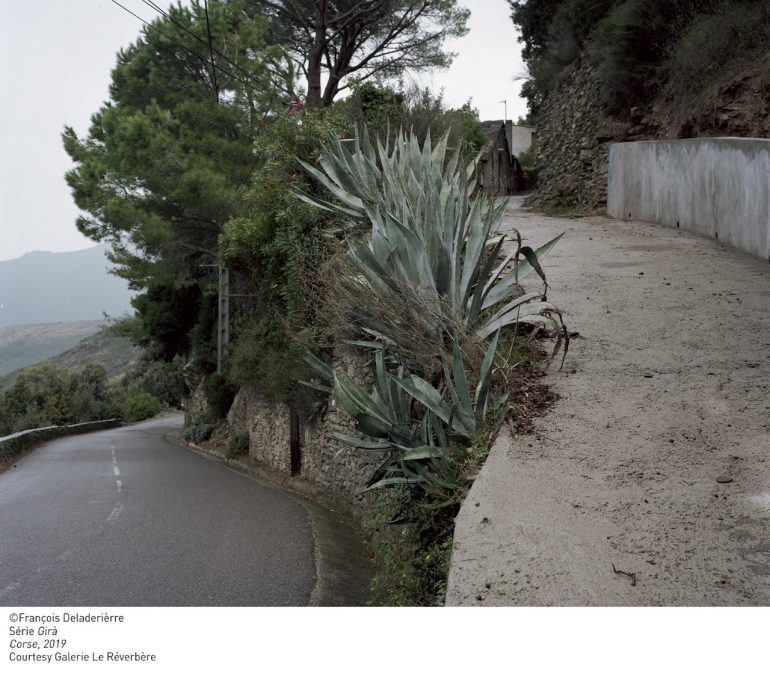 thumbnail_BD©François Deladerièrre Série Girà Corse, 2019 Courtesy Galerie Le Réverbère