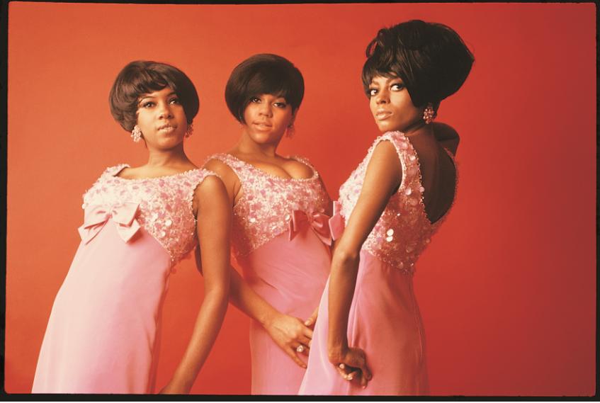 60 ans de Motown en des photographies historiques