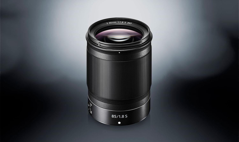 Nikkor Z 85 mm f/1,8 : une nouvelle focale fixe pour les hybrides 24×36 Nikon
