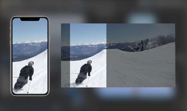 Adobe Auto Reframe : un outil de recadrage automatique pour Premiere Pro | Lense
