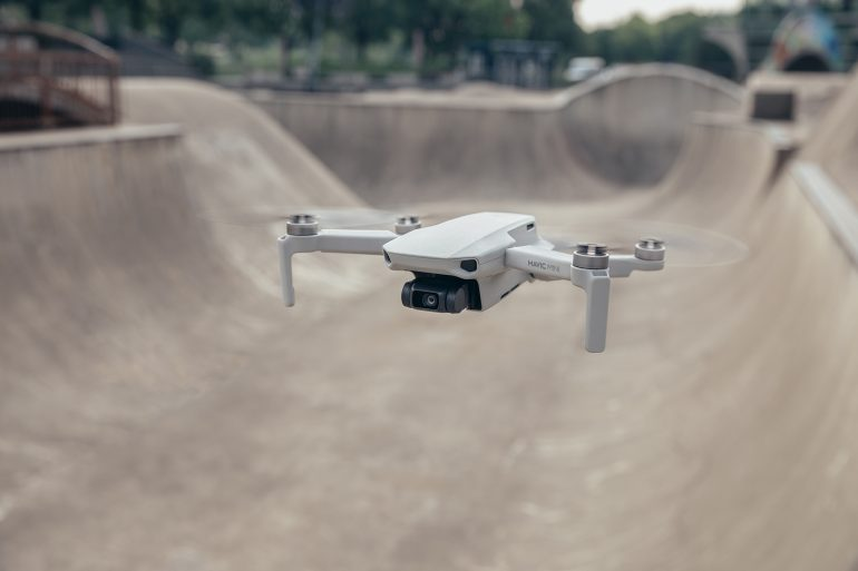 Mavic Mini Lifestyle 12