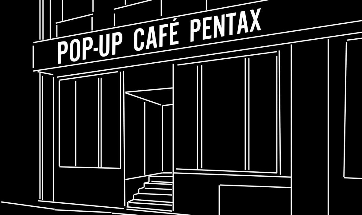 Pentax-Pop-up-café