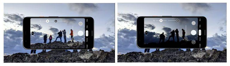 Pixel-4-HDR-double-exposure-control