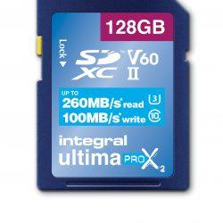 UltimaProX_Card_SDXC_V60_260MBs-100MBs_128GB