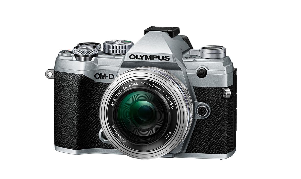 Olympus O-MD E-M5 MK III : nouveau capteur et toujours aussi sexy