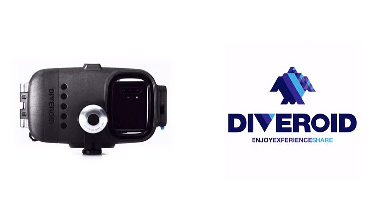 Diveroid-3