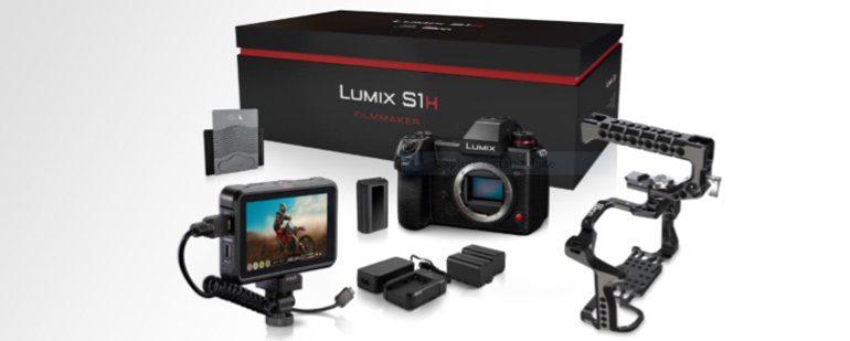 Pack-filmaker-Lumix-C-S1H