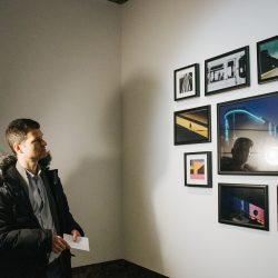 Soirée La Photo de l'Année 2019 organisé par Lense à la Fisheye Gallery