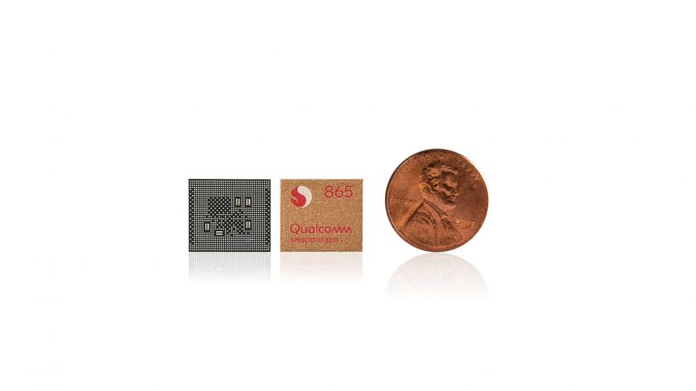 Qualcomm_Snapdragon_865_5G_Mobile_Platform_-_American_Coin