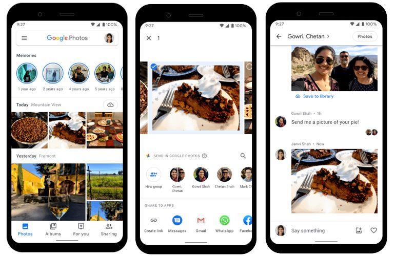 google-photos-messaging-share