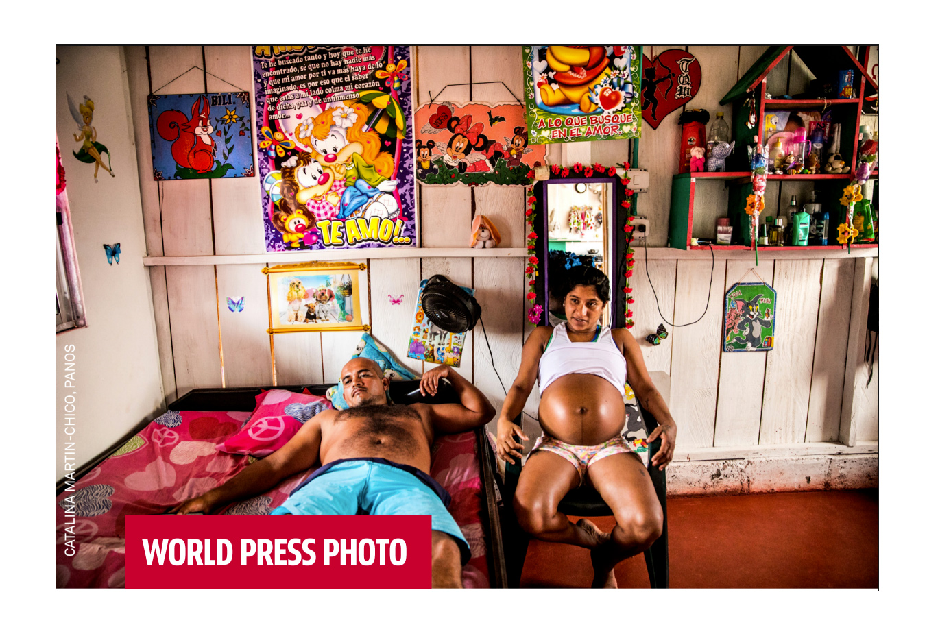 World Press Photo 2020 : les inscriptions sont ouvertes
