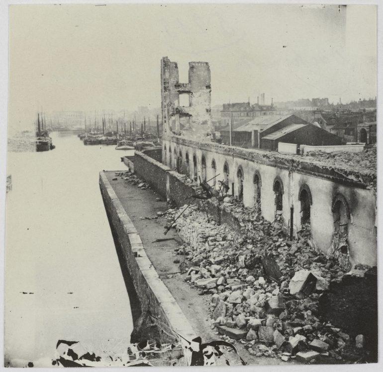 image_blancard_hippolyte_docks_de_la_villette_incendies_batiments_ecroules_19eme_arrondissement_paris._ph2_723145