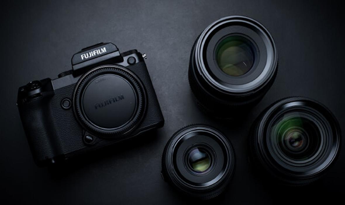 Roadmap Fujifilm : le point sur les nouvelles optiques GF