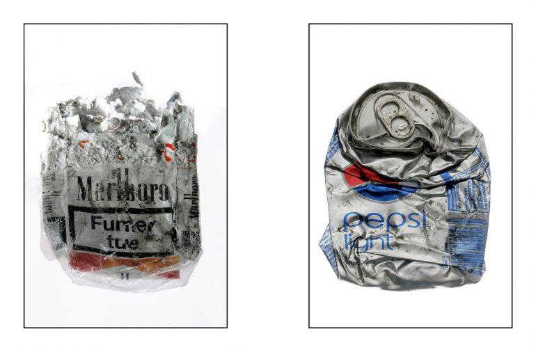 Montage Marlboro/Pepsi