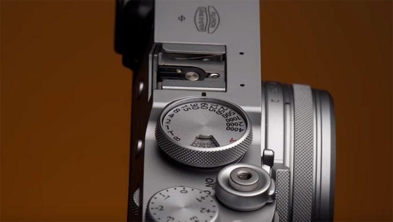 fujifilm-X100V-molette-iso