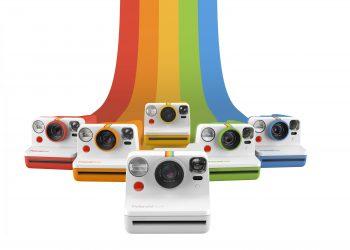Polaroid Now_KV