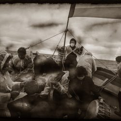 03_© Namhun Sung_Red Island