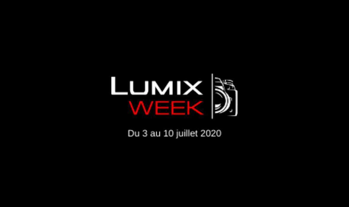 Lumix-week