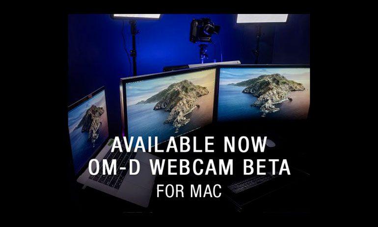 OM-D-webcam