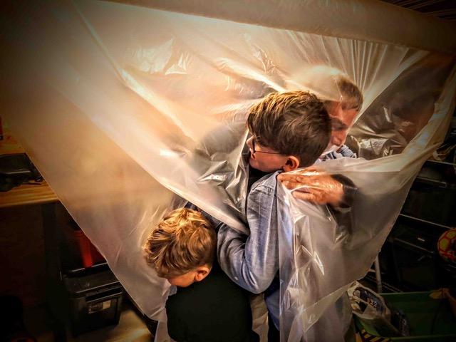 The Hug de Sune Pedersen