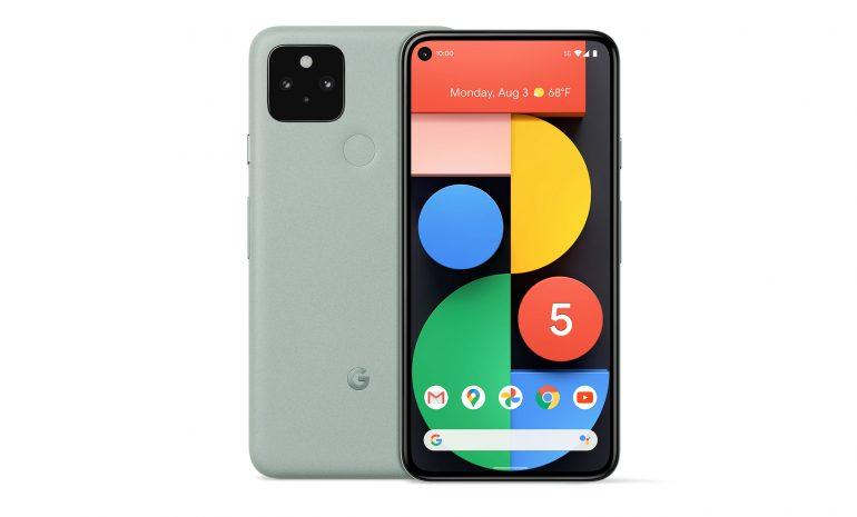 pixel-5-sauge