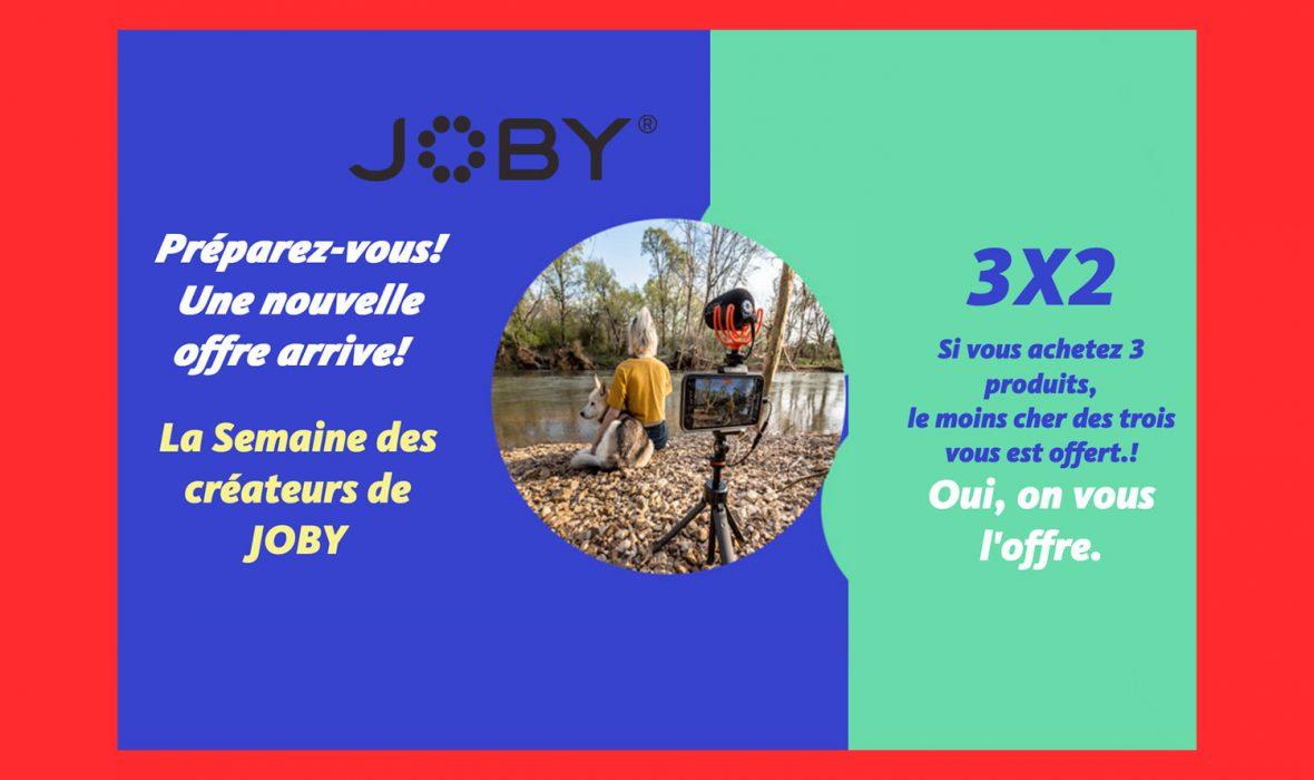 Joby 2