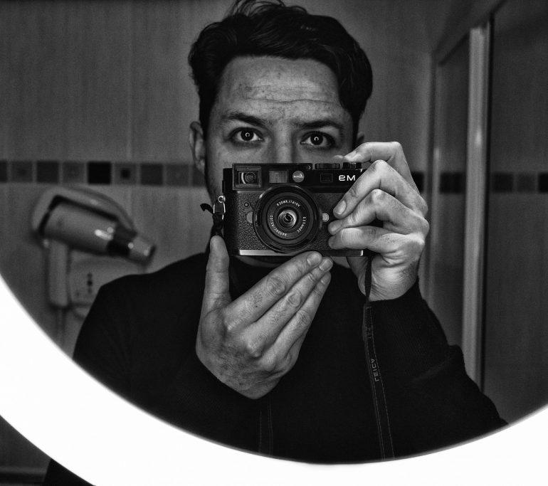 Selfie Yo Lense